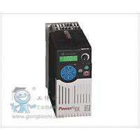 AB罗克韦尔变频器25A-E4P2N104 三相600V 2.2KW