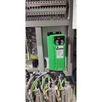 尼得科变频器 C200-02200024A  单相/三相 200V/240V  功率: 0.37KW