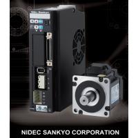 尼得科电机 MM500A2LA18(中惯性)50W 适配驱动器:DA2YZ22