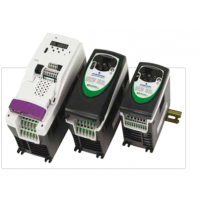 尼得科变频器 SKA1100025(已停产) 单相100V/0.25KW 升级为:C200-01100017A