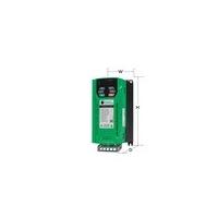 尼得科变频器电压220V功率0.75现货
